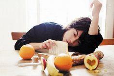 #Sato_Takeru #Actor #Takeru_Sato Saitama, Romantic Men, Takeru Sato, Rurouni Kenshin, Cute Actors, Japanese Men, Drama, Lonely, Fangirl