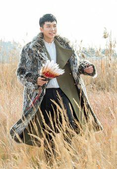 Lope lope Jechon Daeson Son Oh Gong 💕 Lee Seung Gi, Cha Seung Won, Asian Actors, Korean Actors, Korean Men, Kdrama, Oh Yeon Seo, Sung Kyung, Korean Drama Movies