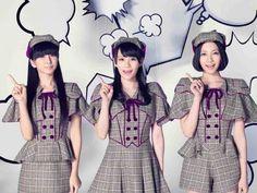 Perfumeのニューシングル「未来のミュージアム」が2月27日にリリースされることが決定した。