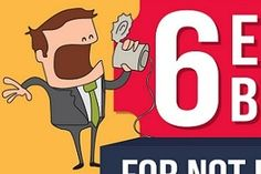 Six Excuses Small Businesses Make for Not Having a Website [Infographic] #digitalmarketing