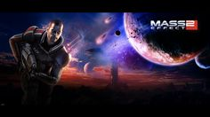 mass effect | Mass Effect 2 Wallpaper #16 | HD Game Wallpapers | High Quality Game ...