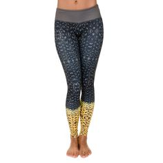 Onzie Graphic Legging - Jewels now available in the boutique!