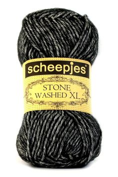 Stone Washed XL 843 bij Sonja's Haakboet te verkrijgen