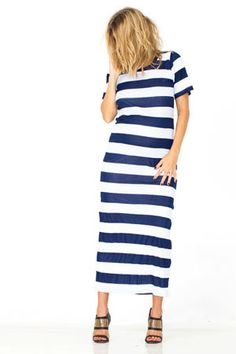 9 Summer Baby Shower Dresses via @Fit Pregnancy