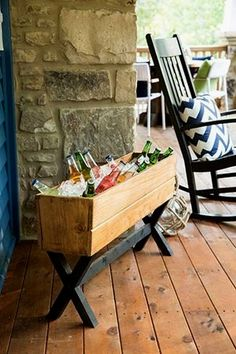 Do you love to redesign your house backyard, as much as we do? We are pretty sure, your answer is a big YES :-)  Here is an article related with outdoor furniture. Resin Patio Furniture, Backyard Furniture, Diy Outdoor Furniture, Outdoor Decor, Diy Outdoor Table, Outdoor Sofa, Diy Patio, Pergola Patio, Backyard Patio