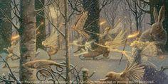 Winter Procession