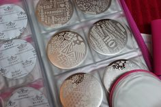 **PUEEN** Stamping Plates REVIEW