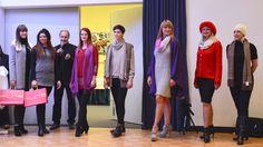 Modeschau Alpaca Show Ost 2014, Burgstädt