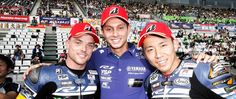 Yamaha Factory on pole at the Suzuka 8 Hours - http://superbike-news.co.uk/wordpress/yamaha-factory-pole-suzuka-8-hours/