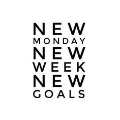 Monday motivation 💪🏼