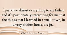 Margaret Thatcher Quotes About Home - 34951