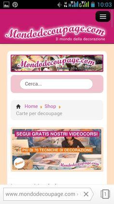 Template responsive for Joomla! ecommerce