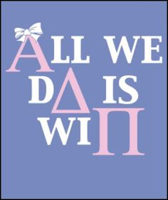 would be the cutest PR shirt!  if only i had pinterest in college!  #adpi #alphadeltapi @Alpha Delta Pi