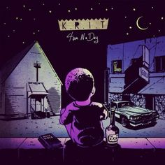cover big krit 4eva n a day