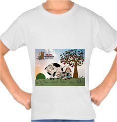 Bir One - Vegan - Kendin Tasarla - Çocuk Tişört