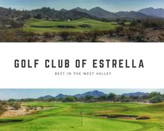 Established in 1999, Golf Club of Estrella is recognizing its birth year with an unbeatable bounce back offer.