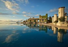Images of Belmond Hotel Caruso | Pictures of Amalfi