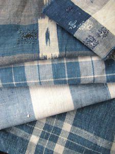 Antique French Textiles