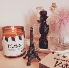 Le chat Parisian