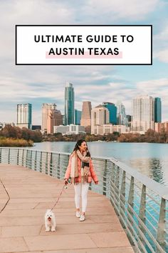 Ultimate Guide To Austin Texas by A Taste Of Koko. Check out this ultimate guide when you travel to Austin! #austintexas #exploreaustin #austintravel