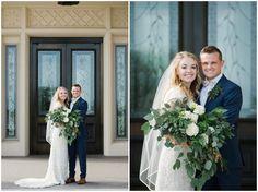 Jamie Tervort Photography | Shayla & Jordan | Payson Temple, Utah Formals, Bridals, Utah Wedding Photography, Modest Wedding Dress