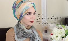 Turban Tutorial | #1