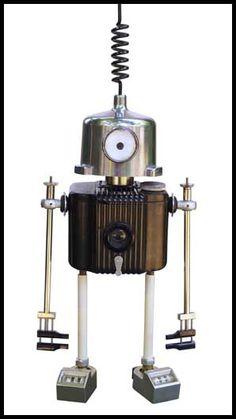 Guy Robot - Jiro