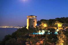 Wonderful Villa with Corfu town in distance - Del Cielo - TripAdvisor