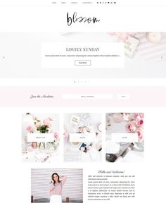 A Website Creation Guide For Creating Spectacular Compelling Websites Design Sites, Web Design Trends, Page Design, Bloc Shop, 1000 Lifehacks, Instagram Widget, Bug Out Bag, Layout, Website Design Inspiration