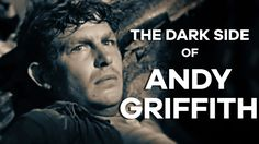 """The Dark Side of Andy Griffith, movie """"A Face In The Crowd""""!"""