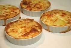 Tapas, Quick Healthy Meals, Good Healthy Recipes, Dutch Recipes, Cooking Recipes, Beignets, Belgian Food, Brunch, How To Cook Potatoes