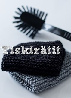 Some Ideas, Handicraft, Needlework, Knitted Hats, Diy And Crafts, Knit Crochet, Projects To Try, Knitting, Creative