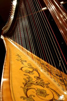 Arpa by MITO SettembreMusica, via Flickr