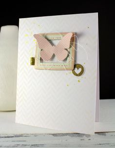 SBW Designteamarbeit von Vanessa Menhorn mit der Serie Love Notes