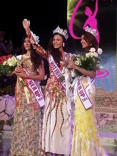 Sharr Htut Eaindra Crowned Miss Universe Myanmar 2014 - Beauty Pageant News Miss Universe 2014, Beauty Pageant, Crown, News, Dresses, Fashion, Vestidos, Moda, Corona
