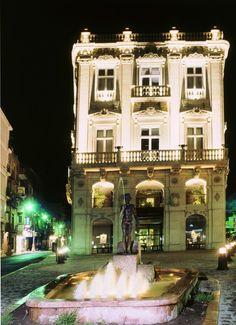 Centro de Cartagena - Cartagena - España