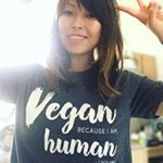 """35 Likes, 3 Comments - Vegan Human 🌱 💁🏻🇨🇳 (@g_han) on Instagram: """"Lovely to have met Justine from The Windmill animal sanctuary in Zhongshan, Guangdong at the…"""""""