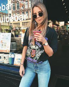 "5,325 Likes, 51 Comments - Nikki Marinus (@nikkimarinus) on Instagram: ""best hangover cure on a sunday 😋 loving my @timex watch #timex #uoonyou #sundays 🌞"""