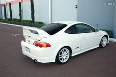 2002 Honda Integra Type R
