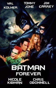 Val Kilmer, Wayne Enterprises, Tommy Lee Jones, Film Streaming Vf, Poster Print, Weird Dreams, Riddler, Jim Carrey, France