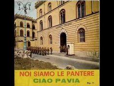 Gianni Morandi Ciao Pavia  1968