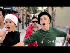 Exclusive - IM5 Holiday Mashup Music Video