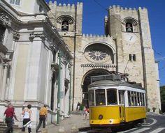 Le migliori città per un weekend in primavera; Tram 28, il mito di Lisbona © Fotografia di Gabriele Pessina