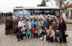 Kocaeli'de Ücretsiz Gezi