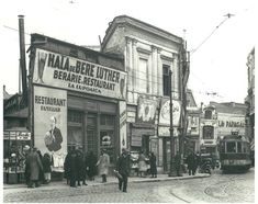 My Town, Bucharest, Luther, Romania, Old Things, Street View, Restaurant, Memories, Sf