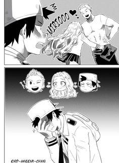 Boku no Hero Academia 【僕のヒーローアカデミア】 Boku No Hero Academia Funny, My Hero Academia Shouto, My Hero Academia Episodes, Hero Academia Characters, Anime Characters, Otaku Anime, Anime Guys, Bakugou Manga, Hero Wallpaper