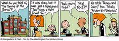 Shakespeare vs Pop Culture