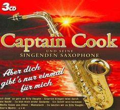 Captain Cook & Seine Sing - Aber Dich Gibt's Nur Einm