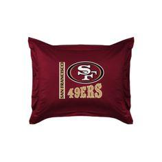 San Francisco 49ers Sham