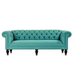 Love tufted sofas